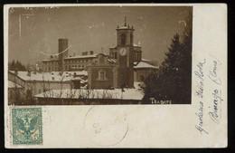 Tradate 1902 Carte Photo Cartolina Foto Pionere - Other Cities