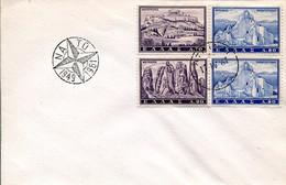 62514 Greece,special Postmark NATO OTAN  1961    1949/1961 - Briefe U. Dokumente