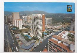 ESPAGNE: BENIDORM (Alicante), Coin De Loix, Quartier, Immeuble, Piscines, Supermarchés Ed. Subirats Casanovas - Non Classés