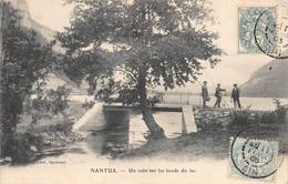 Nantua Pêche - Nantua