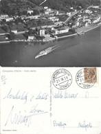 Campione D'Italia. Vista Aerea. Viaggiata 1956 - Sin Clasificación