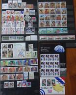 USA 1994 Cote Du Catalogue Yvert & Tellier 77€ - 6 Scans à Examiner - Usados