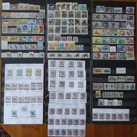 USA 1995 Cote Du Catalogue Yvert & Tellier 94€ - 11 Scans à Examiner - Usados