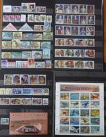 USA 1997 Cote Du Catalogue Yvert & Tellier 70€ - 6 Scans à Examiner - Usados