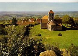 71 SUIN Eglise Romane XI°s - Other Municipalities