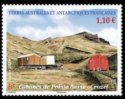 French Antarctic Territories 2021, Nature - Crozet, MNH Single Stamp - Neufs