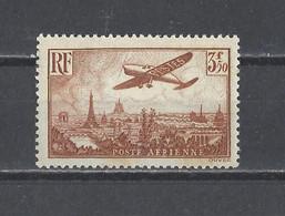 FRANCE. YT PA  N° 13  Neuf **   1936  (voir Détail) - 1927-1959 Neufs