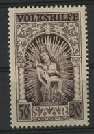 SARRE / SARR N° 267 Cote 42 € Neuf ** (MNH) .TB - Unused Stamps