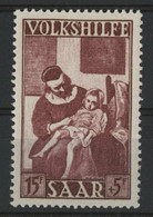 SARRE / SARR N° 265 Cote 19 € Neuf ** (MNH) .TB - Unused Stamps