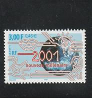 FRANCE NEUF XX LUXE N° 3357   - REF MS - Neufs
