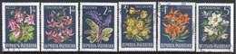 Austria 1966 Set Of Stamps To Celebrate The Alpine Flora. - 1961-70 Nuevos & Fijasellos