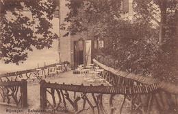 4843261Nijmegen, Belvédere Met Tuintje. 1926. - Nijmegen
