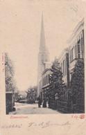 4843273Velp, Emmastraat. (poststempel 1902)(kleine Vouwen In De Hoeken) - Velp / Rozendaal