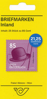 Österreich 2020 Markenheft Mi. 3516 Fiaker - Melone Wien (1 X Briefmarke) - 2011-... Nuevos & Fijasellos
