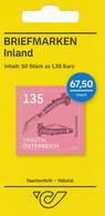 Österreich 2020 Markenheft Mi. 3521 Taschenfeitl Ybbstal (2 X Briefmarken) - 2011-... Nuevos & Fijasellos