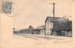 SARCELLES - La Gare - Sarcelles