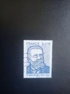 Jean Jaurès - YT 4869 - 4869 - Oblitérés