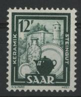 SARRE / SARR N° 259 Neuf ** (MNH) Cote 20 € TB. - Unused Stamps