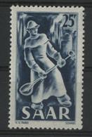 SARRE / SARR N° 261 Neuf ** (MNH) Cote 33 € TB. - Unused Stamps