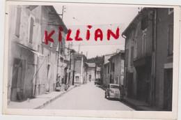 Cabannes Rue De L'anciènne Mairie (voiture - Otros Municipios