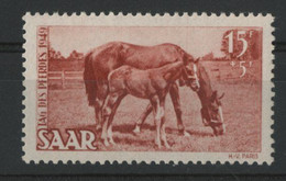 SARRE / SARR N° 253 Neuf ** (MNH) Cote 22 € TB. - Unused Stamps