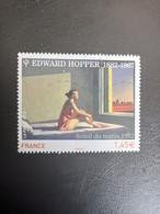 Edward Hopper - Soleil Du Matin - YT 4633 - 2012 - Oblitérés