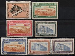 BRESIL 1946 */o - Ungebraucht