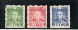BRESIL 1947 * - Ungebraucht