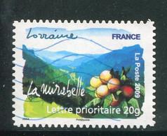 FRANCE- Adhésifs Y&T N°292- Oblitéré - Adhésifs (autocollants)