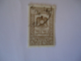 SYRIA USED  OLD  STAMPS - Siria