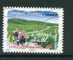 FRANCE- Adhésifs Y&T N°294- Oblitéré - Adhésifs (autocollants)