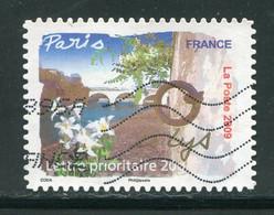 FRANCE- Adhésifs Y&T N°295- Oblitéré - Adhésifs (autocollants)