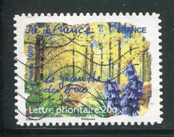 FRANCE- Adhésifs Y&T N°296- Oblitéré - Adhésifs (autocollants)