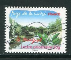 FRANCE- Adhésifs Y&T N°298- Oblitéré - Adhésifs (autocollants)