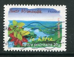 FRANCE- Adhésifs Y&T N°300- Oblitéré - Adhésifs (autocollants)