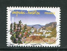 FRANCE- Adhésifs Y&T N°305- Oblitéré - Adhésifs (autocollants)