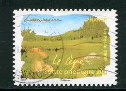 FRANCE- Adhésifs Y&T N°307- Oblitéré - Adhésifs (autocollants)
