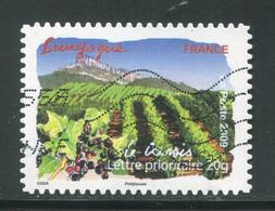 FRANCE- Adhésifs Y&T N°314- Oblitéré - Adhésifs (autocollants)