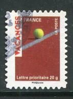 FRANCE- Adhésifs Y&T N°315- Oblitéré - Adhésifs (autocollants)