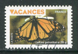 FRANCE- Adhésifs Y&T N°324- Oblitéré - Adhésifs (autocollants)
