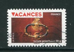 FRANCE- Adhésifs Y&T N°326- Oblitéré - Adhésifs (autocollants)