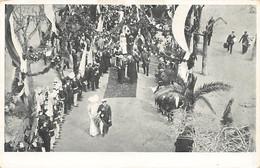 Greece - CORFU - Visit Of The German Emperor Wilhelm II - Publ. K. G. Aspiotis - Grecia