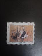 Georges Braque - Le Guéridon - YT 4800 - 2013 - Oblitérés