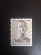 Buste De César - YT 4836 - 2014 - Used Stamps