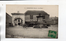 AMBONNAY LA PLACE - Otros Municipios