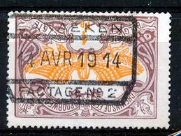 "TR 41 - ""LANAEKEN - FACTAGE Nr 2"" - (ref. 33.818) - 1895-1913"
