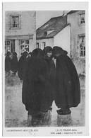 Collection CHANTEREAU :  Deuil En Limousin- Jules ADLER  Réf 8330 - Peintures & Tableaux