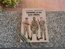 Uniforms Of The Elite Forces - Thompson-Chappell - Monde