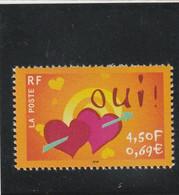 FRANCE NEUF XX LUXE N° 3380   - REF MS - Neufs