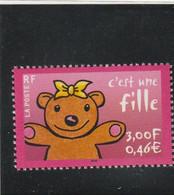 FRANCE NEUF XX LUXE N° 3378   - REF MS - Neufs